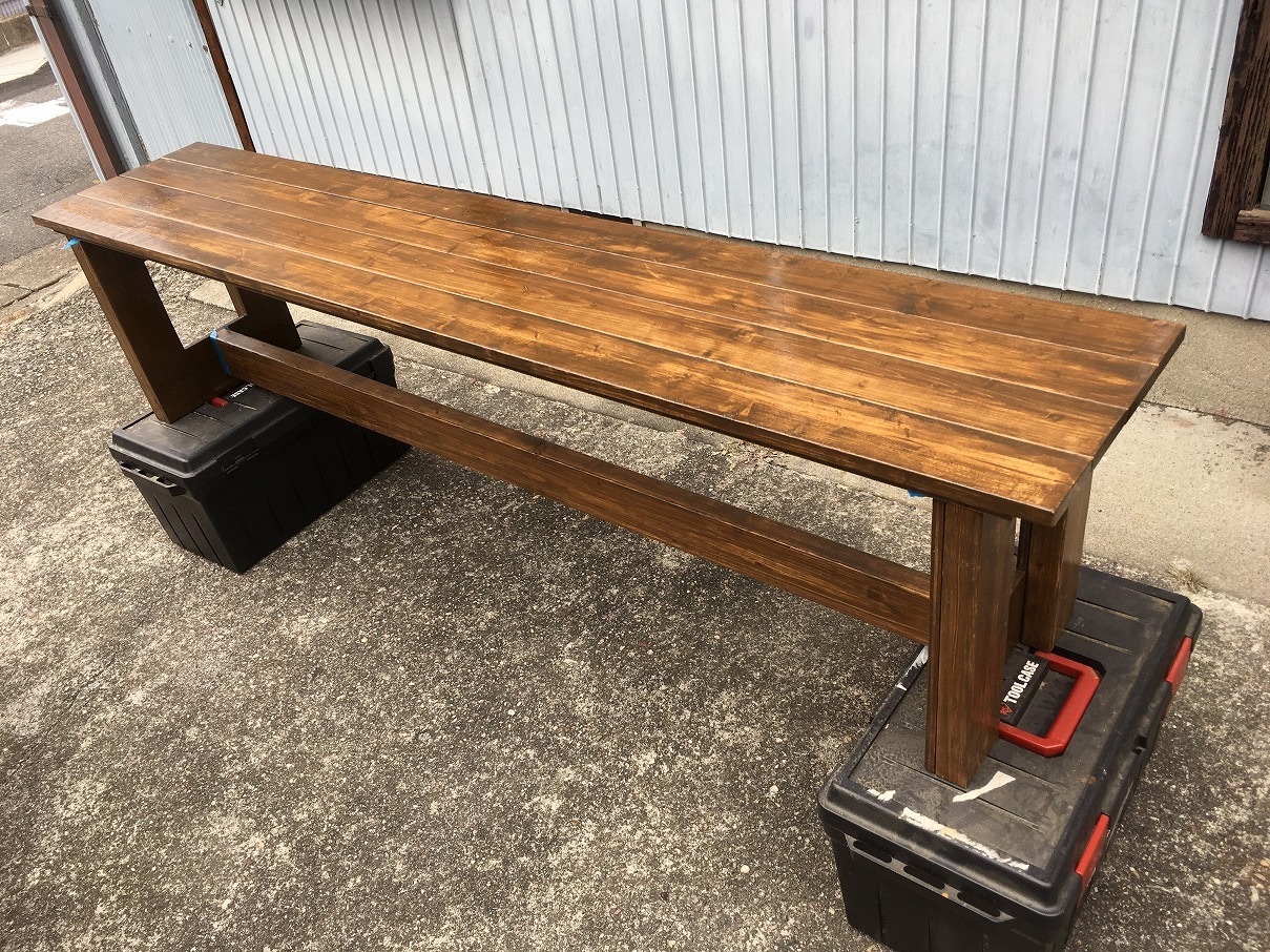 ダイニングテーブル2点セット 2