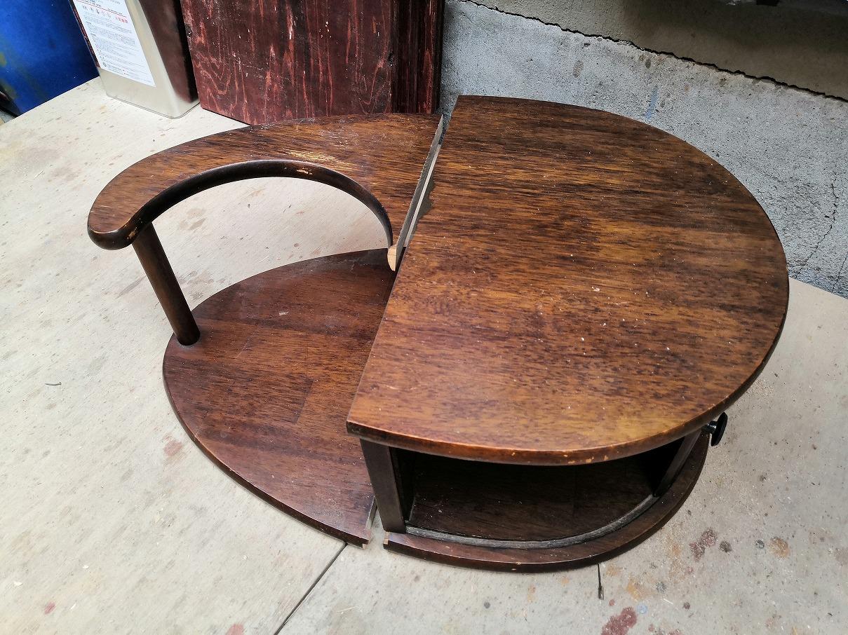 リメイクサイドテーブル 3