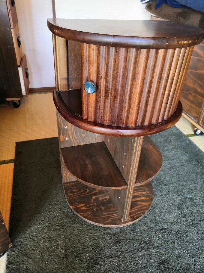 リメイクサイドテーブル 1